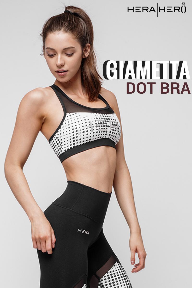 2ead1a2f83c GiaMetta Women s Dot  Bra