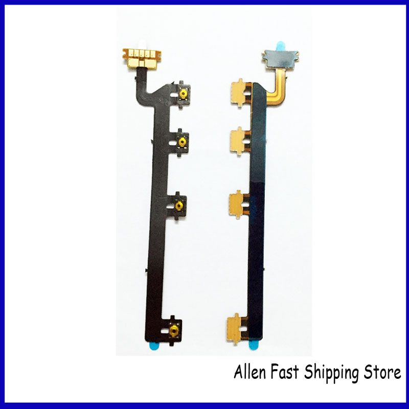 >> Click to Buy << Original New Volumn Off/Power Flex Cable For Nokia Lumia 820 Power And Volume Flex Cable Repair Parts Wholesale #Affiliate