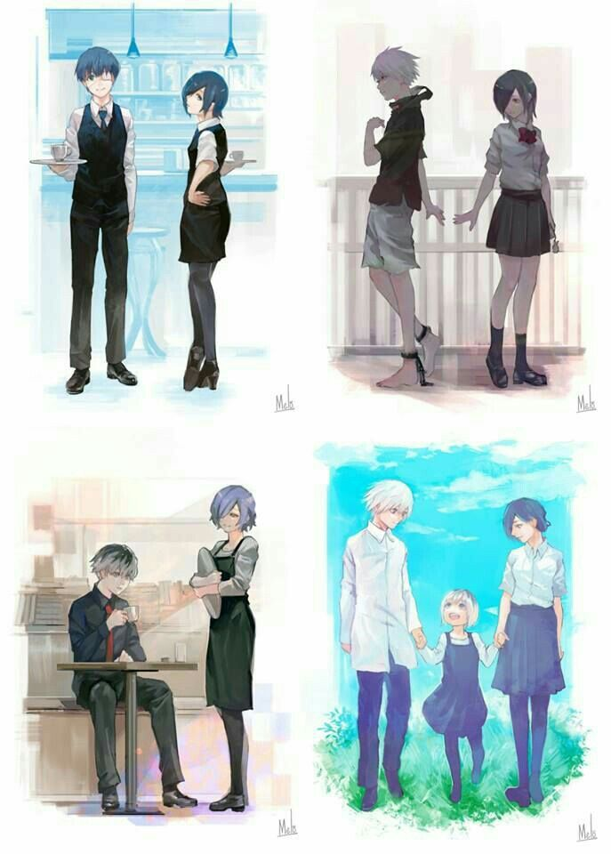 Photo of 🌺Images & Memes ● Tokyo Ghoul🌙