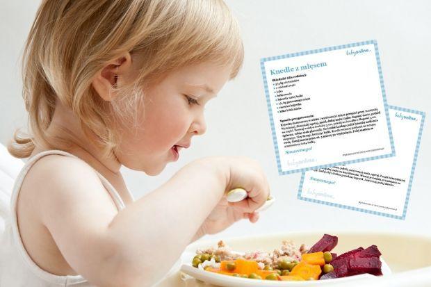 Przepisy Na Obiad Dla Dziecka Do Druku Kilka Krokow Do