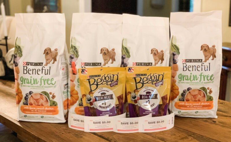 Shoprite Shop From Home Deal Better Than Free Purina Beggin