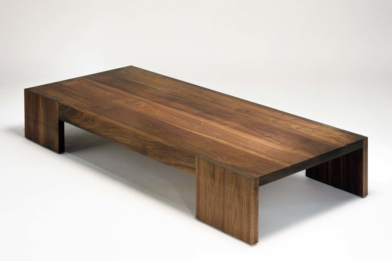 Coffee Table Solid Coffee Table Walnut Coffee Table [ 1000 x 1500 Pixel ]