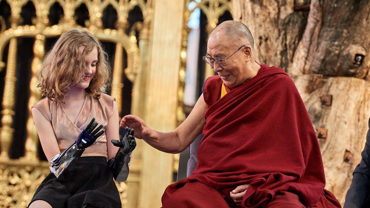 Dalai Lama Science Documentary