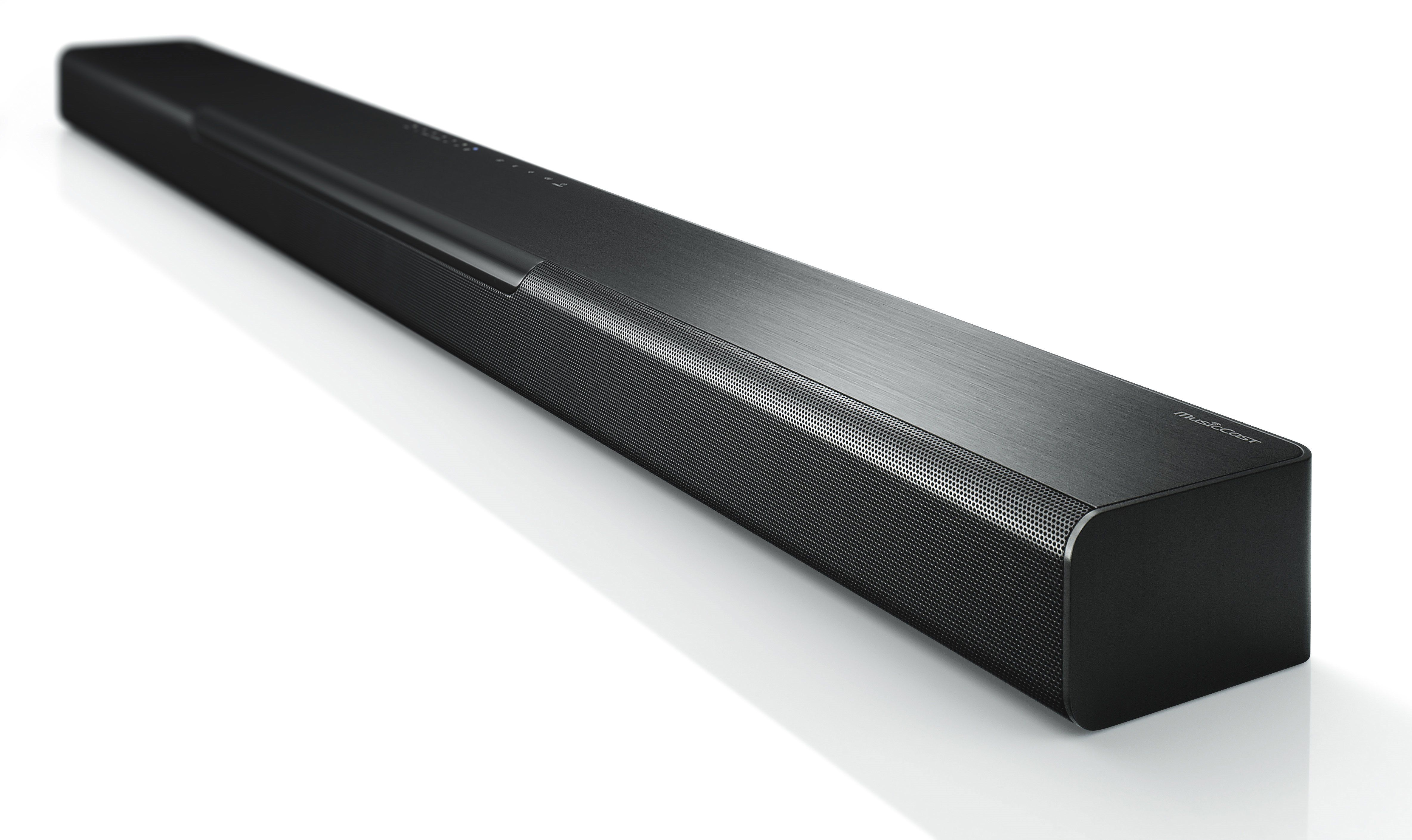 Yamaha Yas 408 Surround Sound Bar Sound Bar Surround Sound Bar Surround Sound