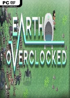 Download Earth Overclocked v1 1 0 1 PC Game | Adventure | Pinterest