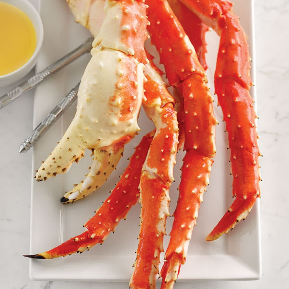 Get Your Claws On This Game Day Deal 20 Off On Sides Appetizers Use Coupon Code Gameday King Crab Legs Alaskan King Crab Crab Legs
