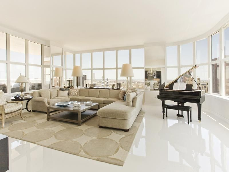 Penthouses upper east side penthouse manhattan new york for Luxury penthouses in manhattan