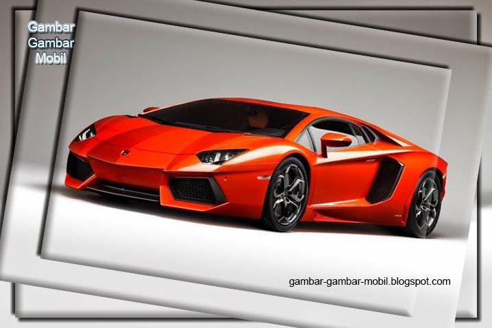 Gambar Mobil Lamborgini Aventador Gambar Gambar Mobil Lamborgini Aventador Mobil Mobil Sport