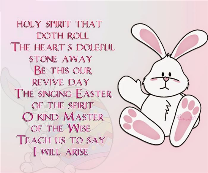 Best christian happy easter poems and prayers memes pinterest best christian happy easter poems and prayers negle Choice Image
