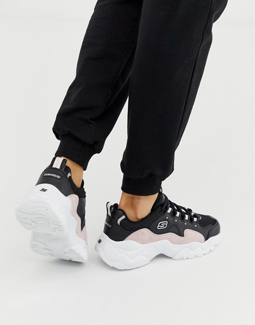 Skechers D'Lites 3.0 Zenway Sneaker