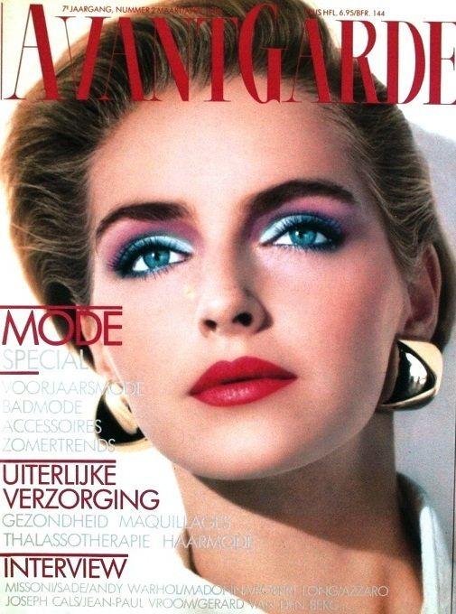 Thick Fashion Magazines