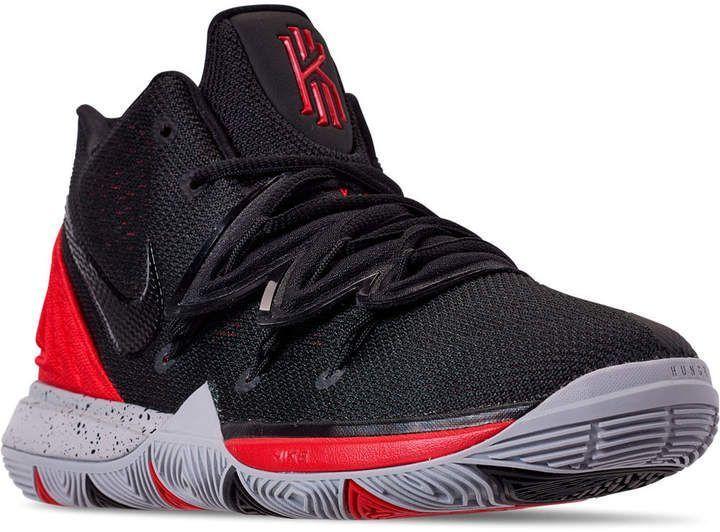 Boys' Big Kids' Nike Kyrie 5 Basketball