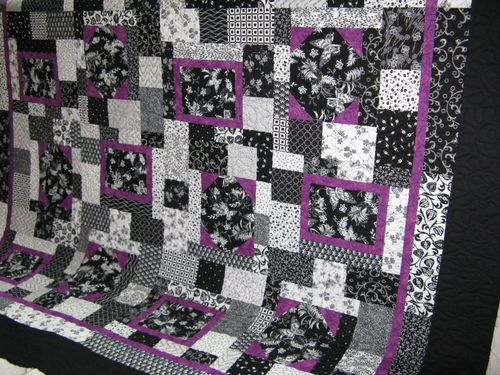 turning twenty quilt pattern This Quilt was pieced by Elaine Martin of Wheeler, TX ~ Quilts ...