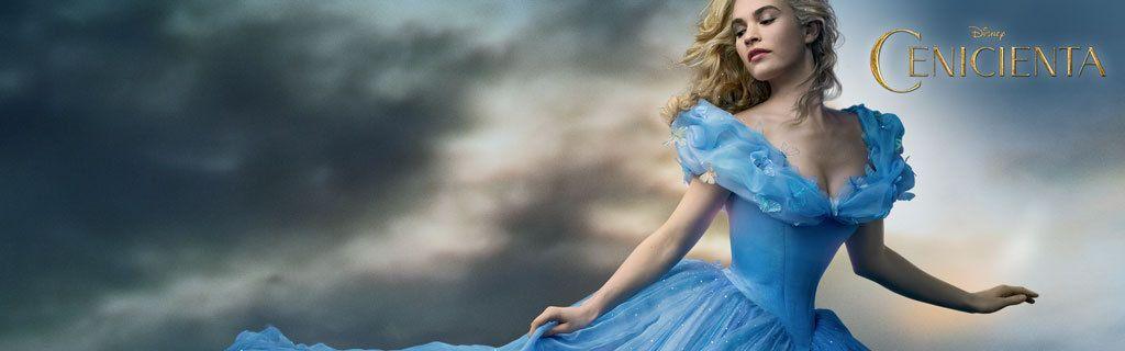 Cinderella Live Action - Hero