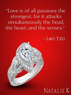 Love quote from the art of war. Lao Tzu