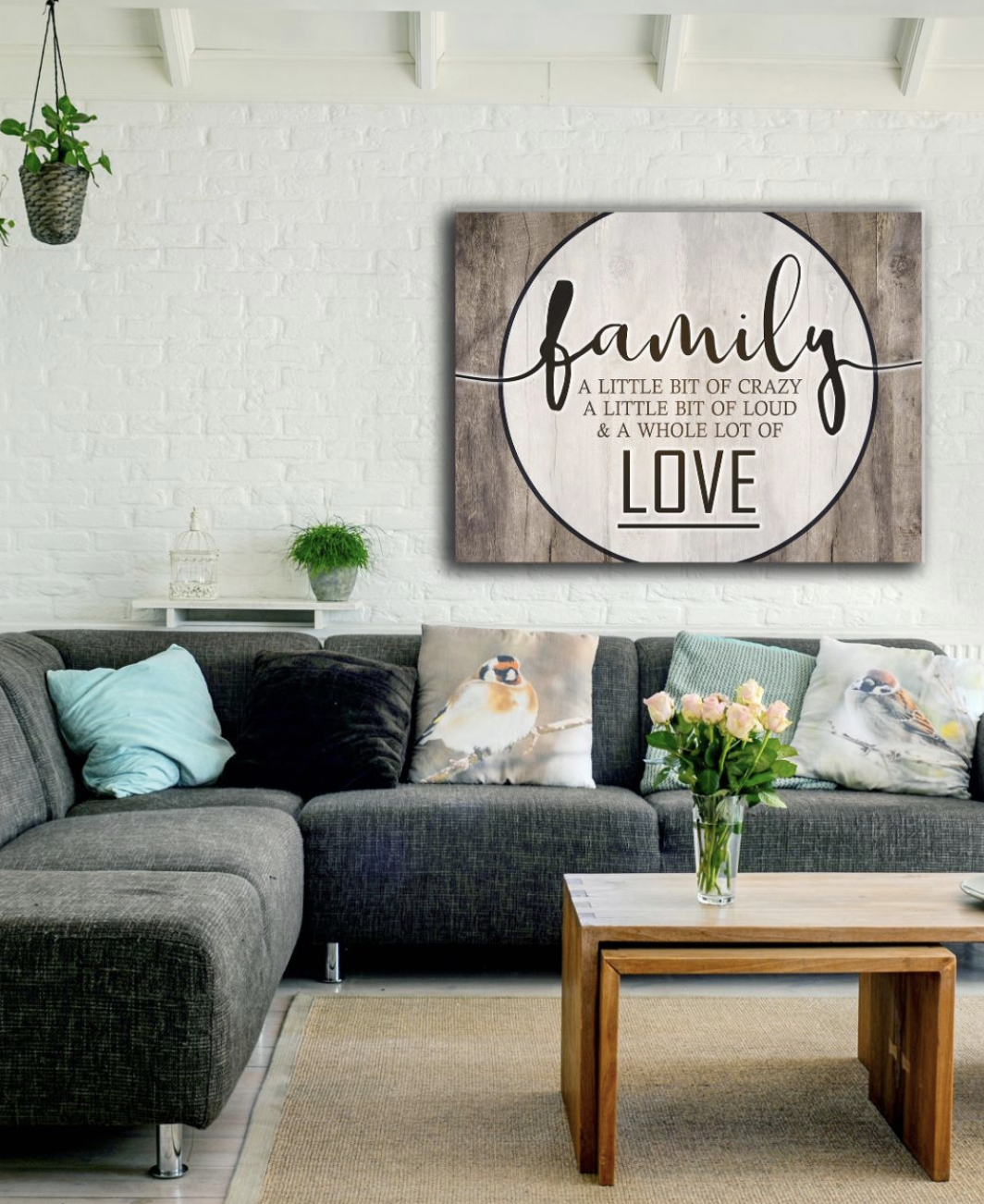 11 Foolproof Decorating Tips Room Wall Decor Home