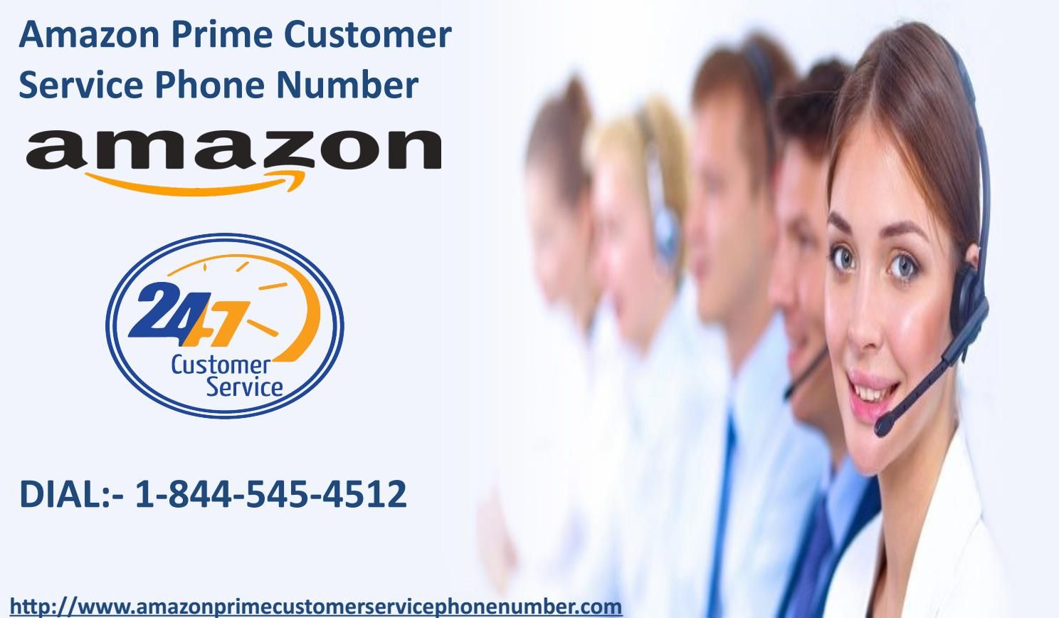 Boost Your Amazon Prime Customer Service Phone Number with