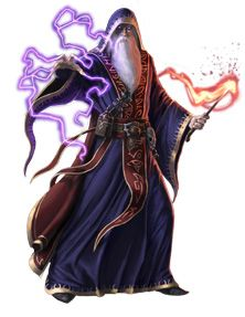 d d wizard google search blue wizard pinterest rpg and
