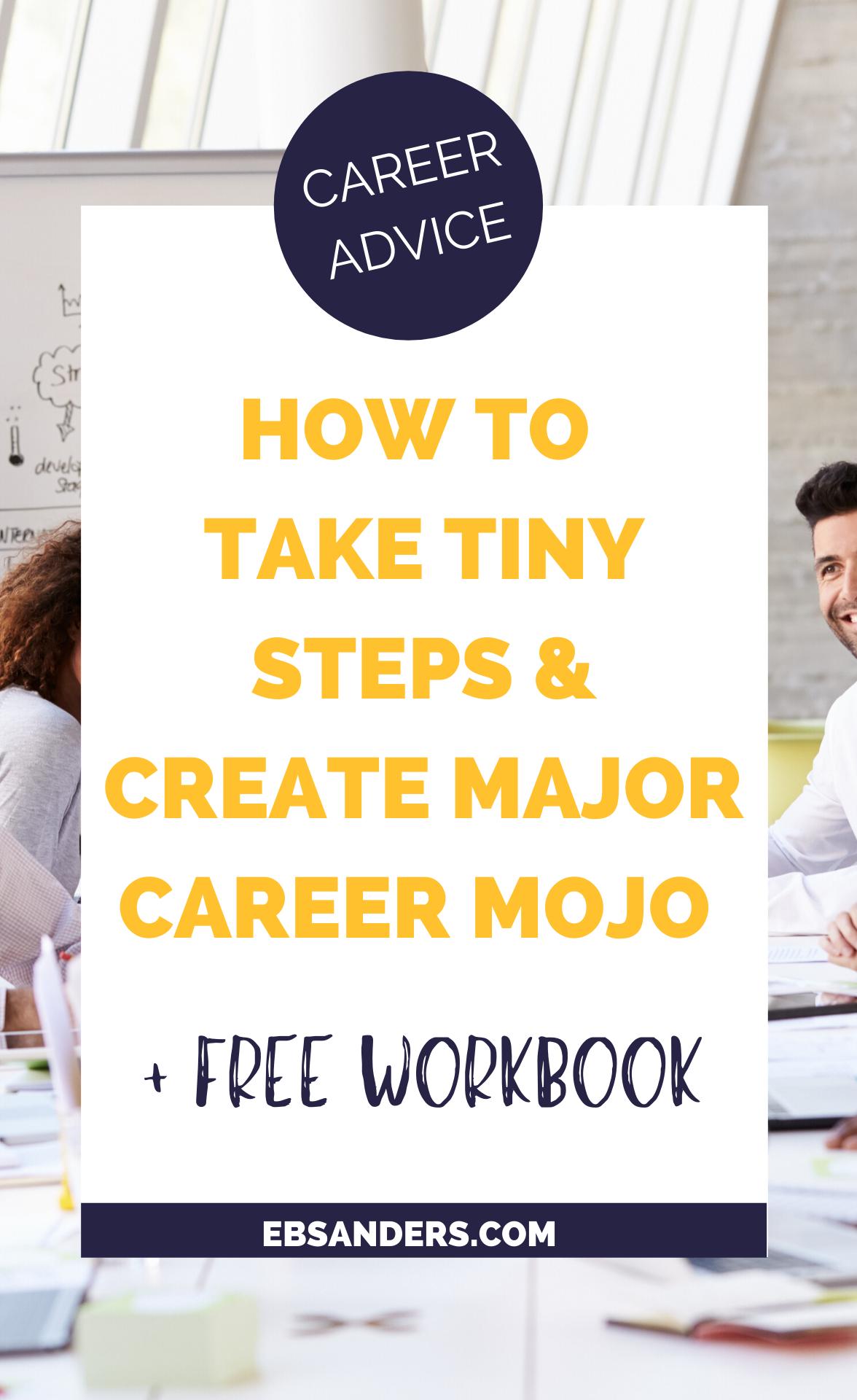 52 Weekly Work Tips Free Career Worksheet To Create Major