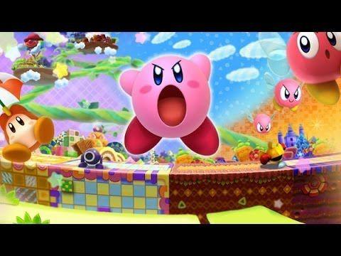 LEGIT Kirby Triple Deluxe EUR (3DS Legit CIA) - http://madloader.com/legit-kirby-triple-deluxe-eur-3ds-legit-cia/