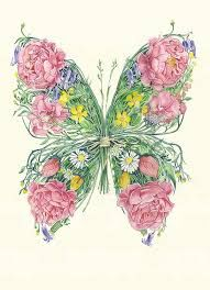 Image result for butterfly card
