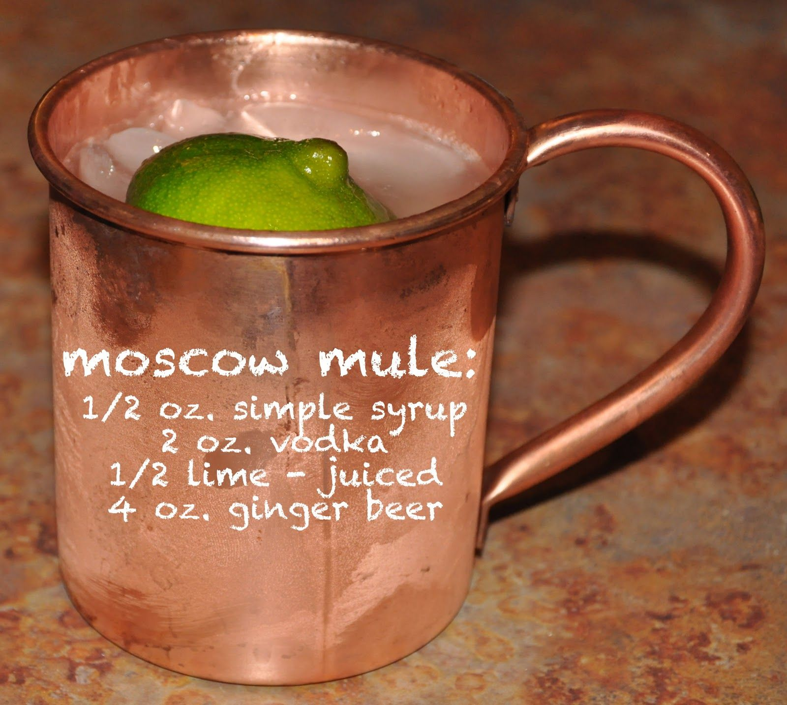 2 for tuesday pure copper moscow mule mugs. Black Bedroom Furniture Sets. Home Design Ideas
