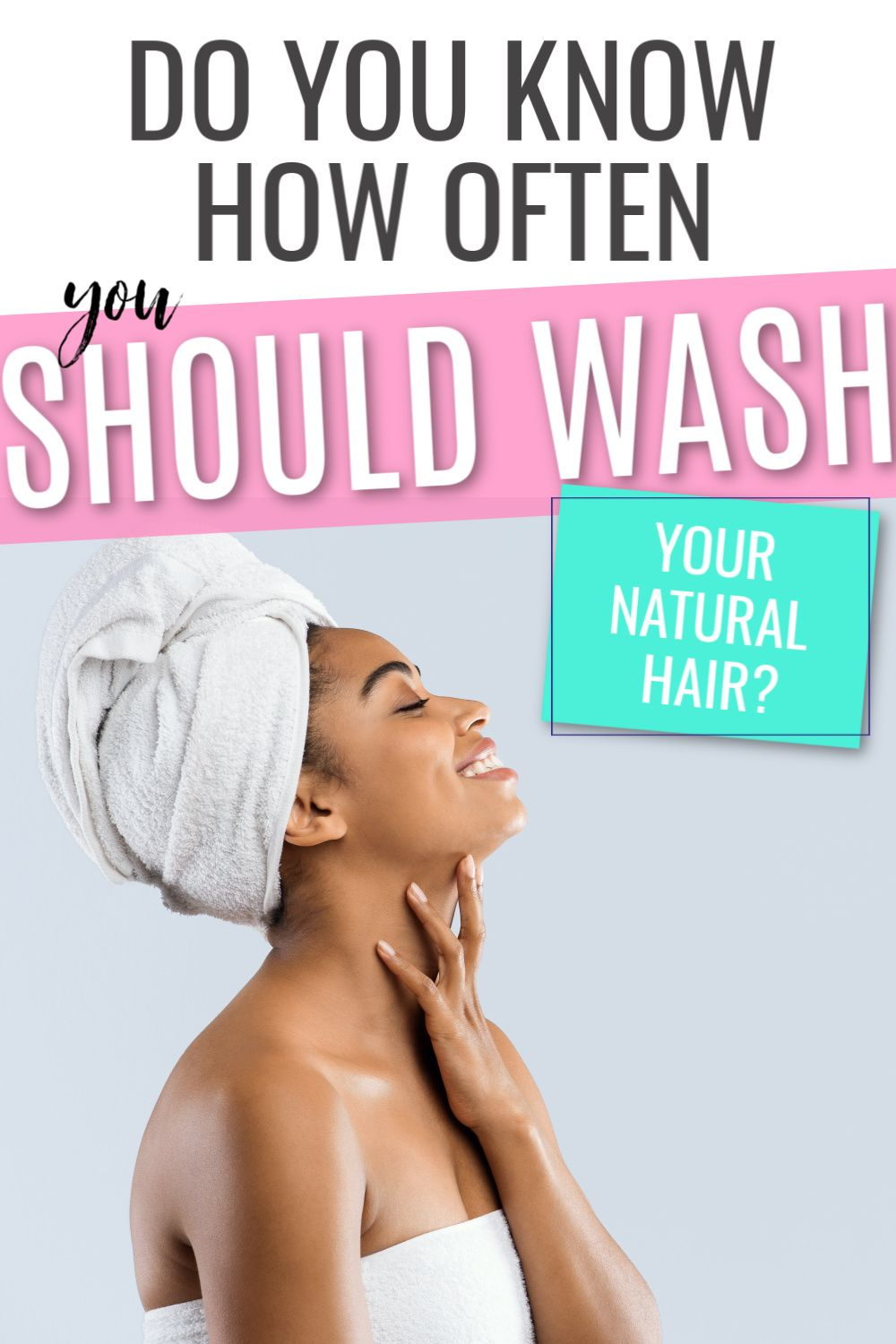 How Often Should You Wash Natural Hair Curls And Cocoa In 2020 Natural Curls Hairstyles Natural Hair Styles Natural Hair Washing