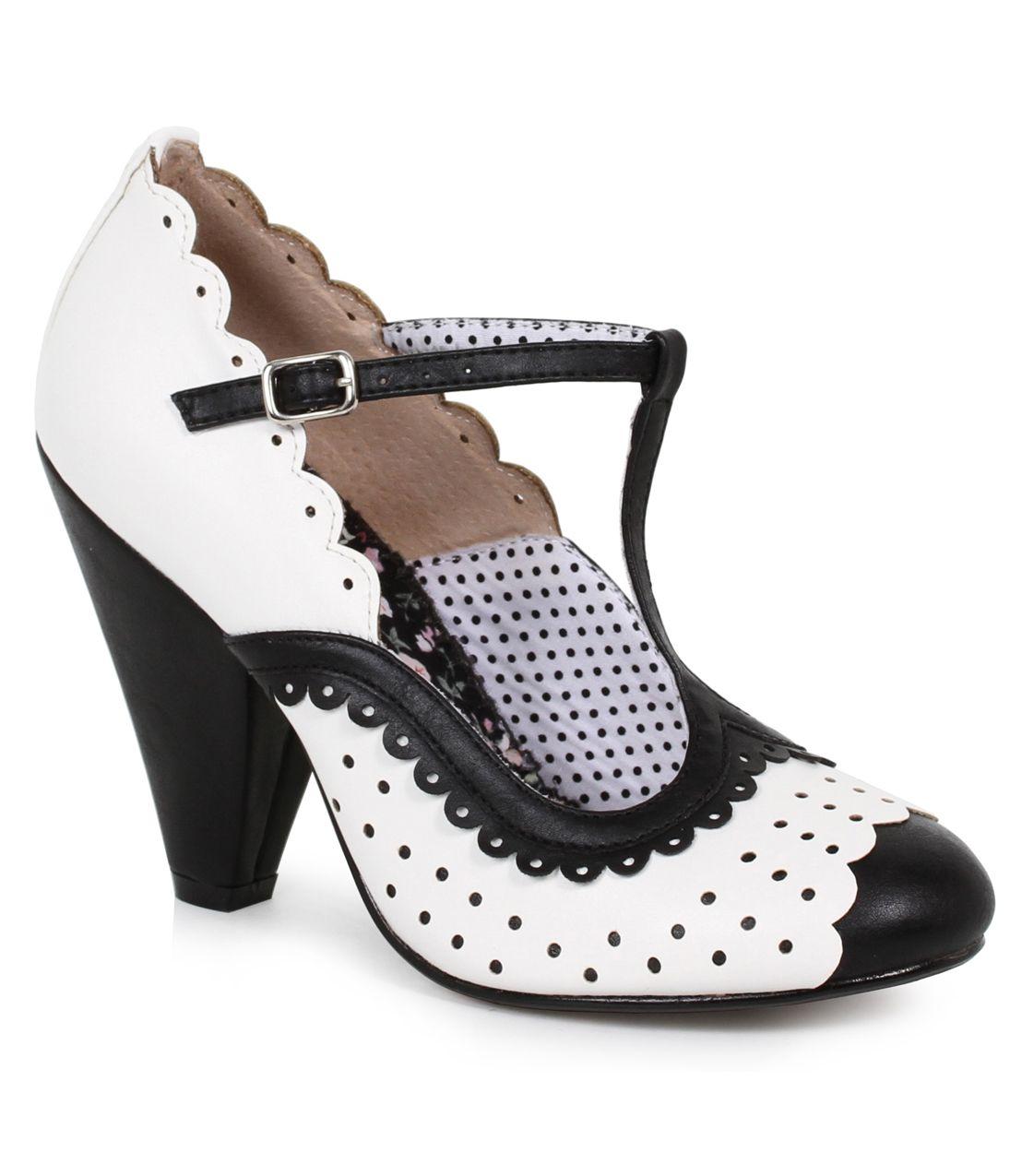 b42eb715e0fb Vintage Style Shoes
