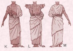 Pin By Mika Thomas On The History Of Clothing Ancient