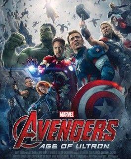 The Avengers II Age of Ultron
