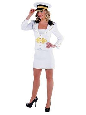 Love Boat Sailor Costume