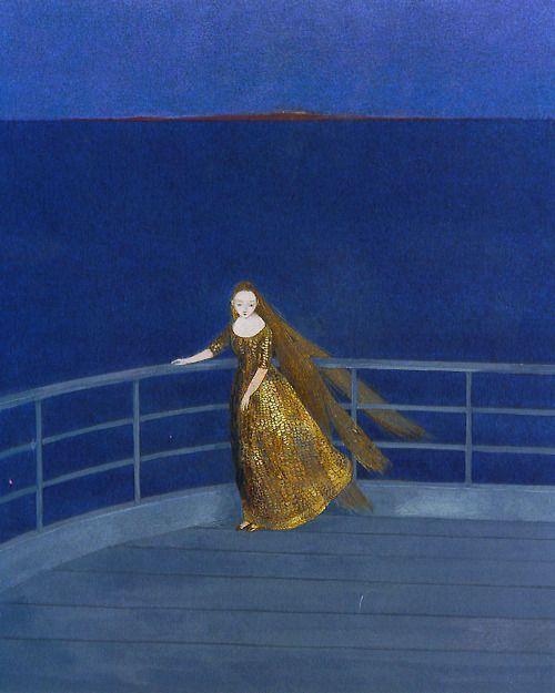 Hans Christian Andersen | The Little Mermaid