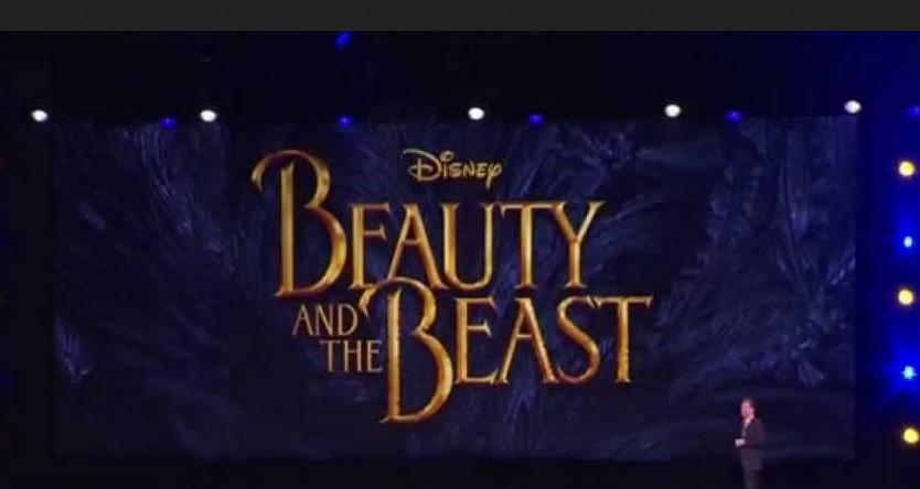 Beauty and the Beast Trailer Released, And It's Beautiful! - http://www.australianetworknews.com/beauty-and-the-beast-trailer-released-and-its-beautiful/
