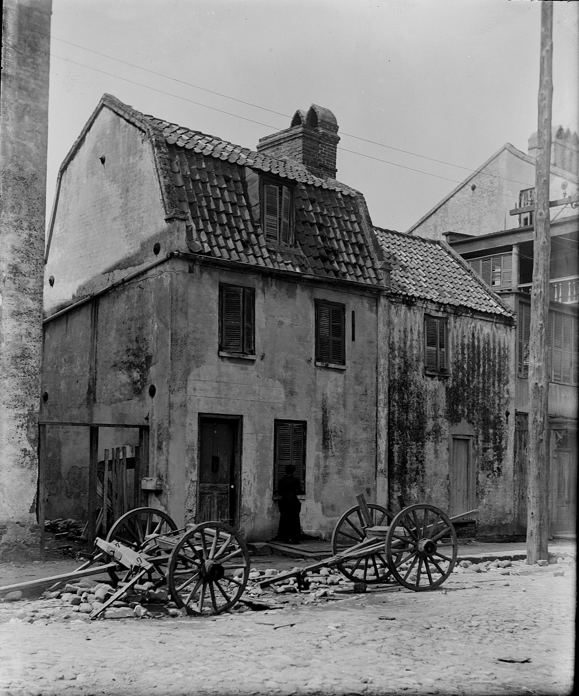 Johnson 069 Lcdl Search Historic Charleston Sc City Of Charleston South Carolina