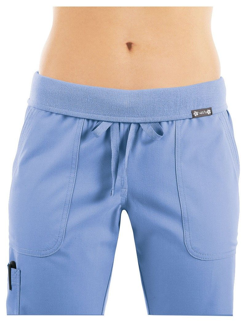 These Look Comfy Koi Morgan Scrub Pant Scrub Uniforms For Women