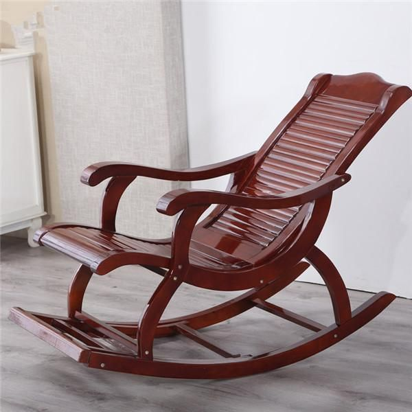 Awesome Hardwood Indoor Modern Adult Rocking Chair Rocker Living Evergreenethics Interior Chair Design Evergreenethicsorg