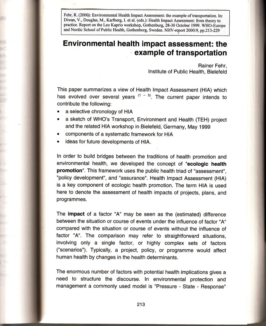 Example Of Environmental Ent Report Fig02 3456x4724 Eng With Environmental Impact Report Templa In 2020 Business Template Professional Templates Address Label Template