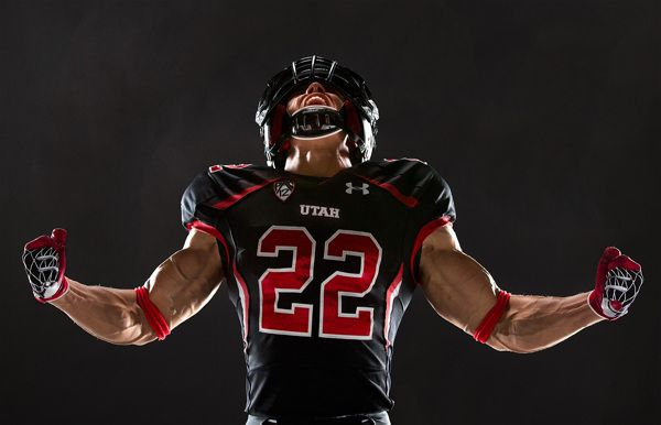 new arrival 05ebc b9caf University of Utah Football | Hall of Fame Photography by ...