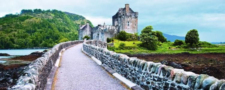 Escorted Coach Tours Of Scotland The Ideal Scotish Vacation - Scotland vacations