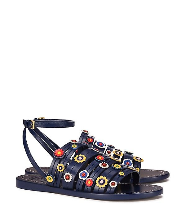 Lace up MARGUERITE Sandals Spring/summer Tory Burch YRHnyF