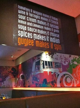Guglee Swiss Cottage Swiss Cottage London Restaurants Trip Advisor