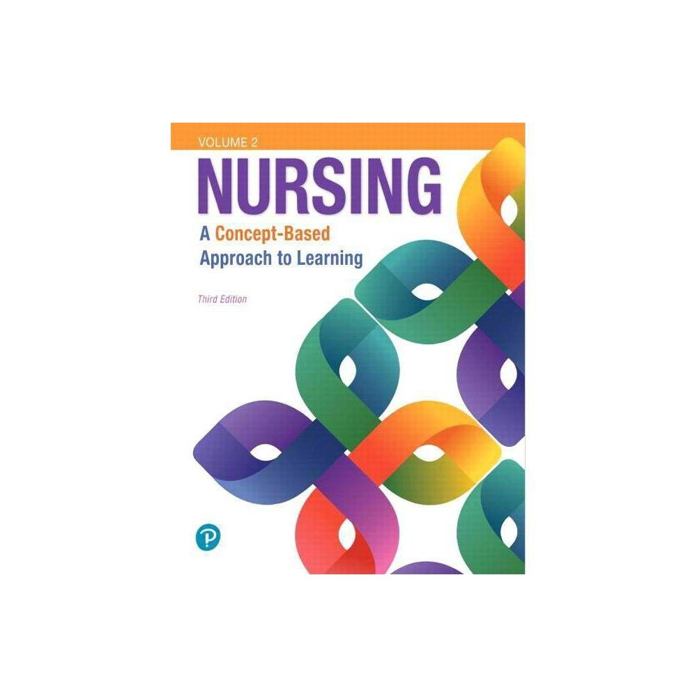 Nursing 3 Edition By Pearson Education Mixed Media Product Pearson Education The Learning Experience Education