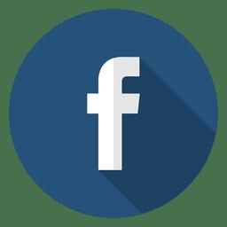 Facebook Icon Logo In 2020 Facebook Icons Logos Logo Sign