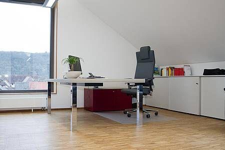 Neue Büroausstattung für das Rathaus Haßmersheim OFFICE