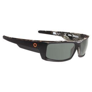 SPY General Polarized Sunglasses - Decoy+TrueTimber Happy Gray ... 345e753993