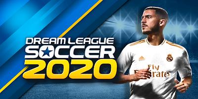 Disponible Ya Dream League Soccer 2020 Ultima Version Con Hazard En Madrid Nuevas Licencias Y Menu Game Download Free Download Games Player Download