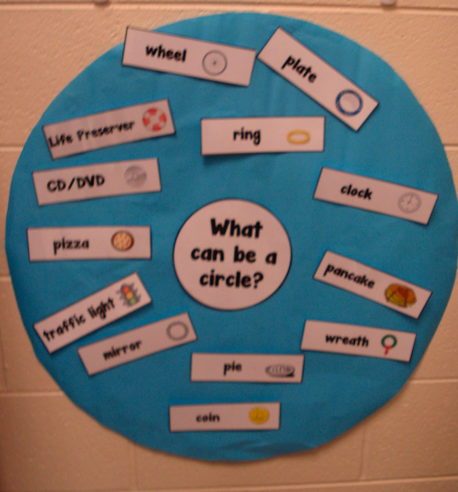 Pin by Lori Alford on Kindergarten/ Shapes | Pinterest | Math ...