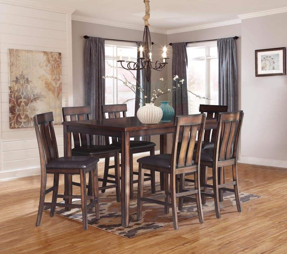Outstanding Transitional Dining Room Suitable For Any Home: Pin By Kara Gibson On For The Home