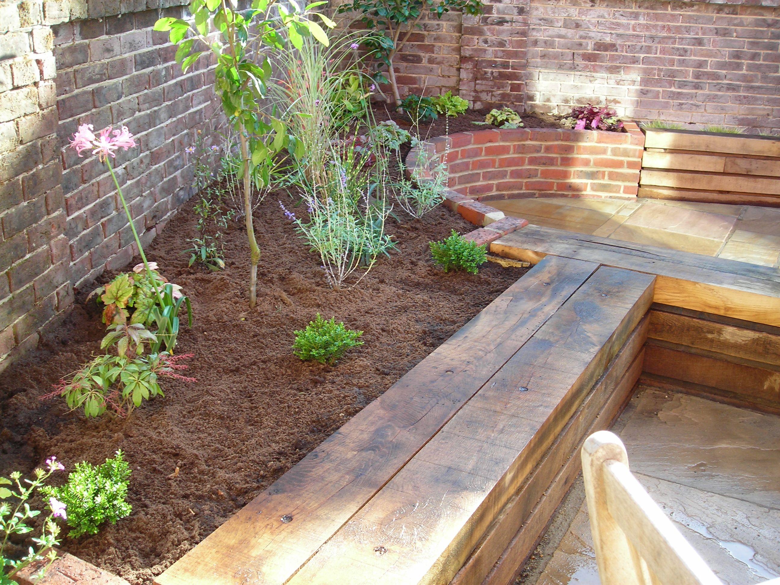 Dscn2463 Jpg 2592×1944 Vegetable Garden Raised Beds 400 x 300