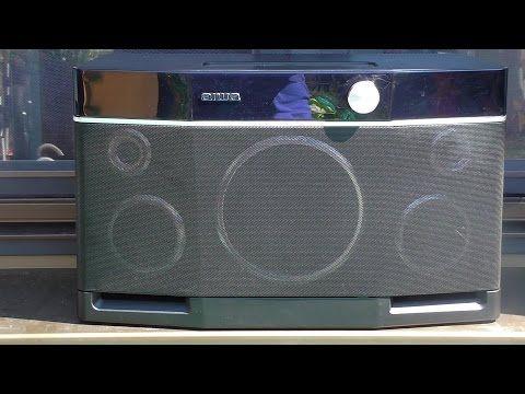 Pin En Portable Speaker